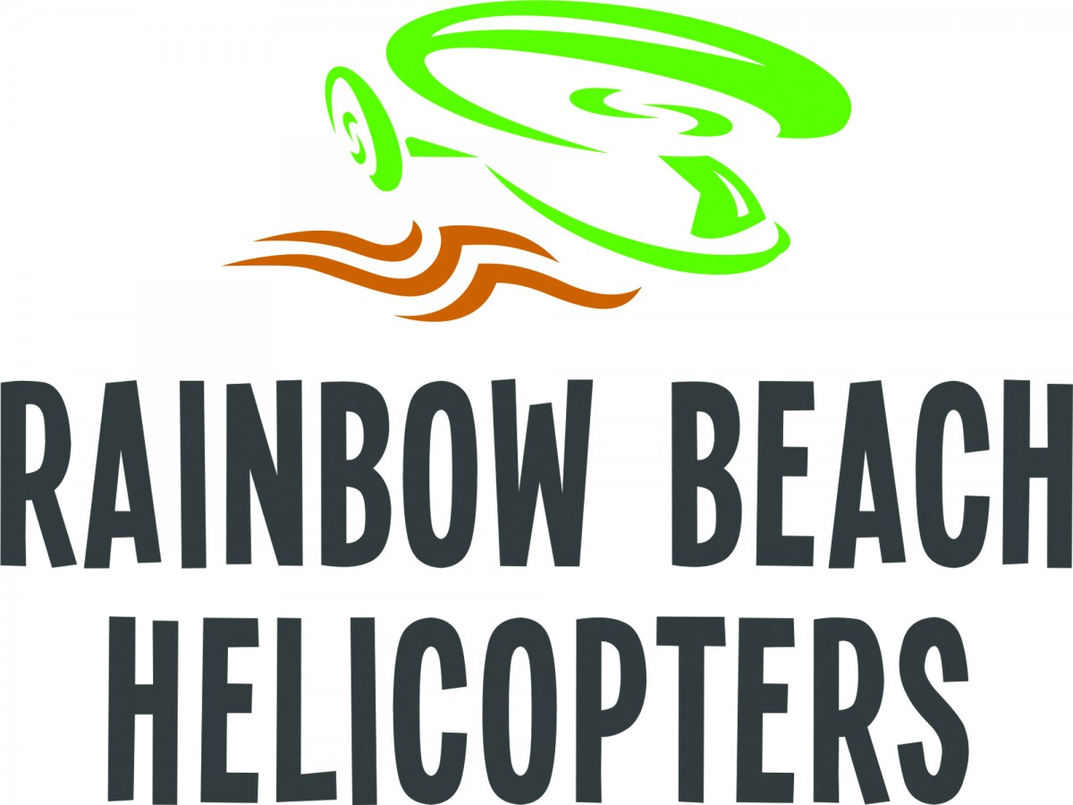 Rainbow Beach Helicopters